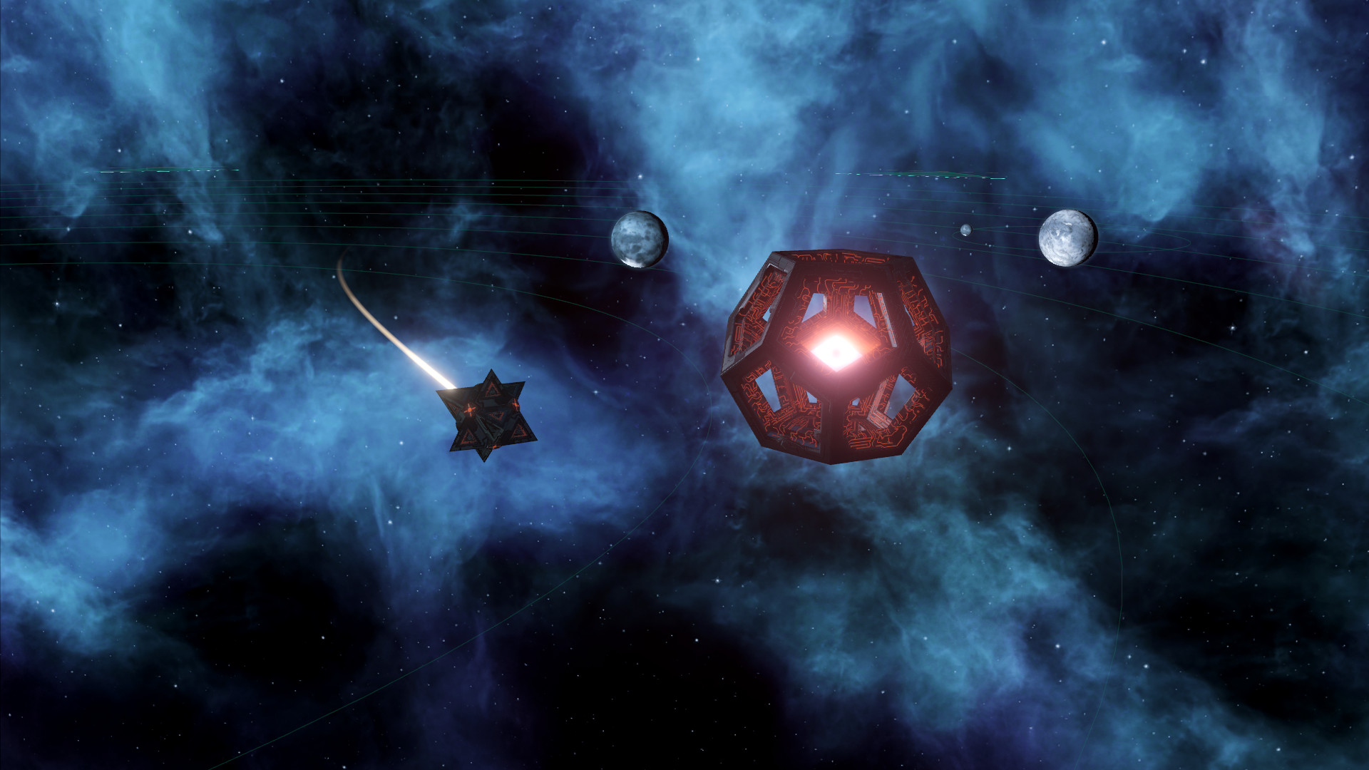 Stellaris Synthetic Dawn Story Pack on