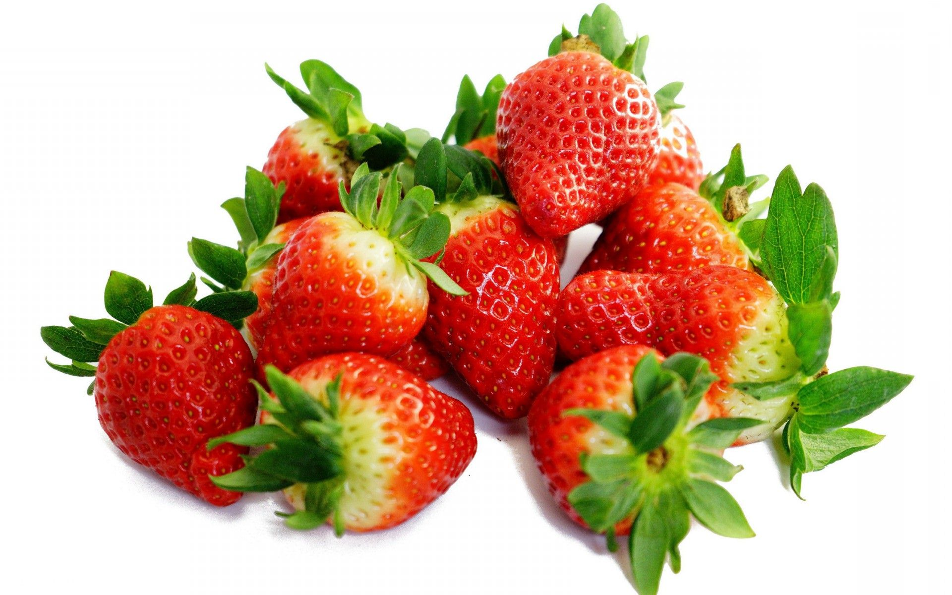 Strawberry Wallpapers 1920x1200