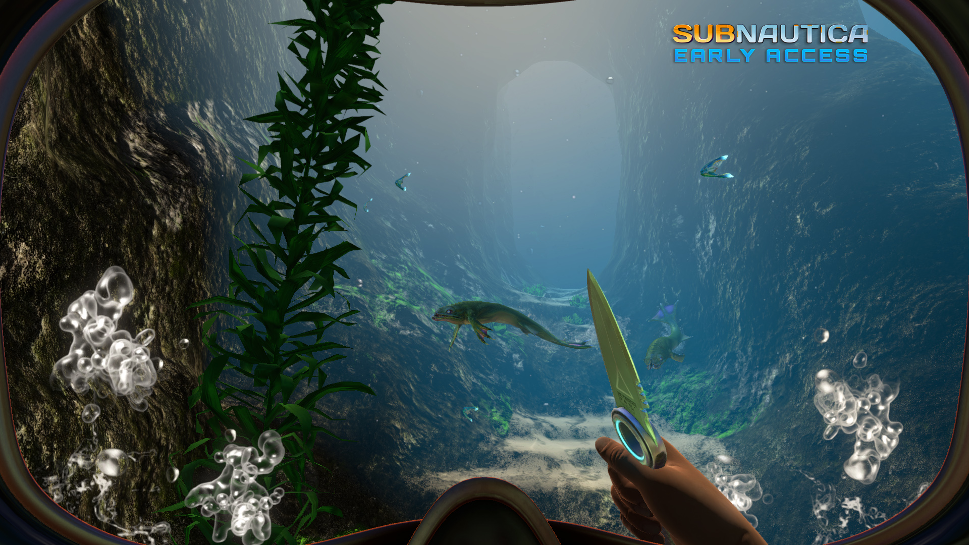 Subnautica Update Free Download PC Games Pinterest uk
