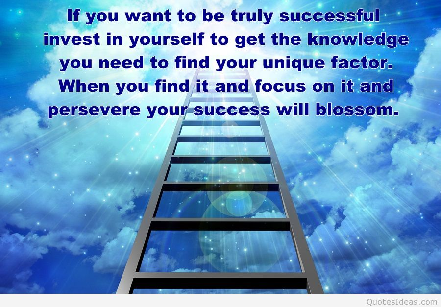 Quote about Success HD desktop wallpaper : High Definition 900x627