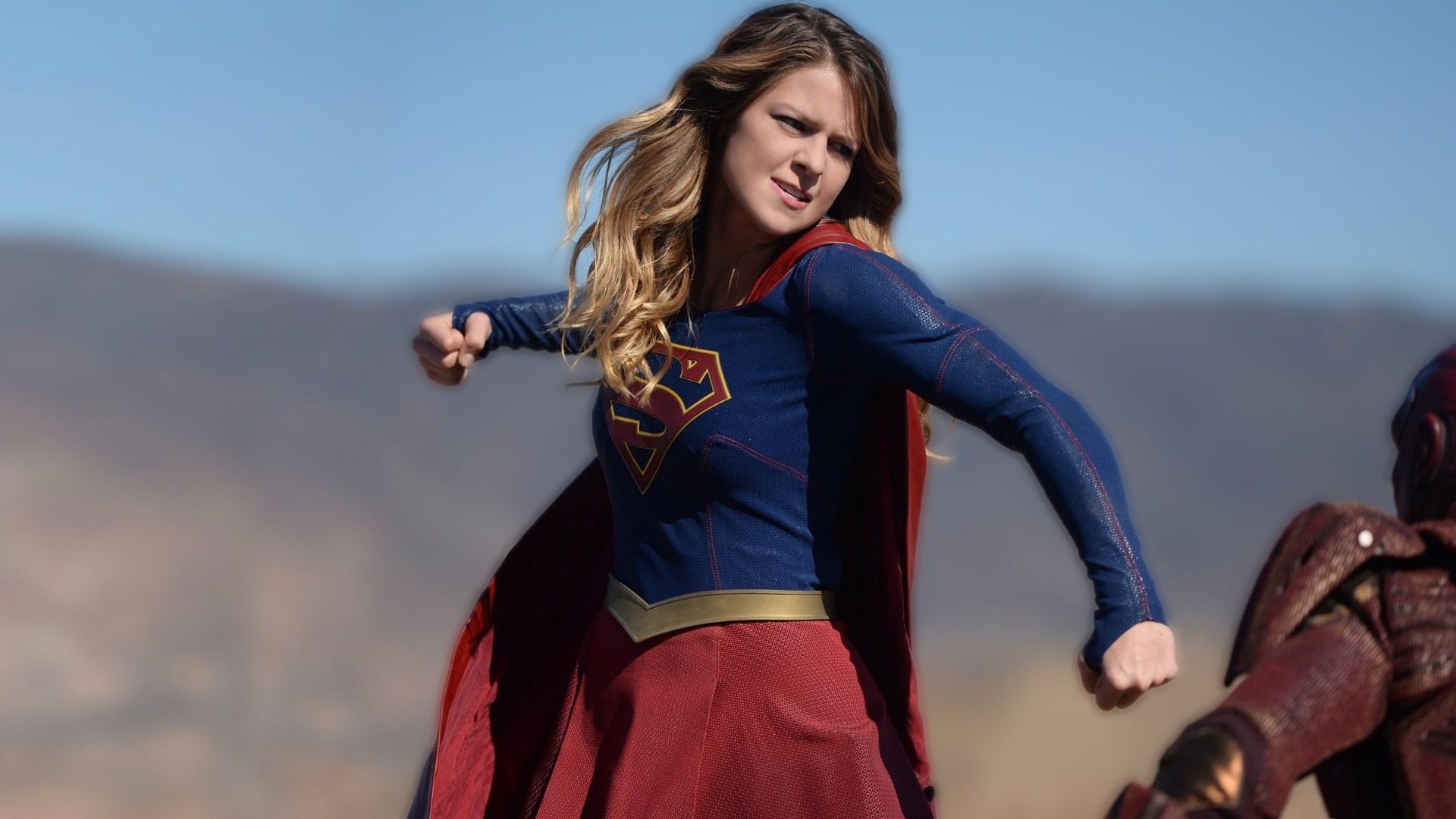 supergirl hd - photo #14