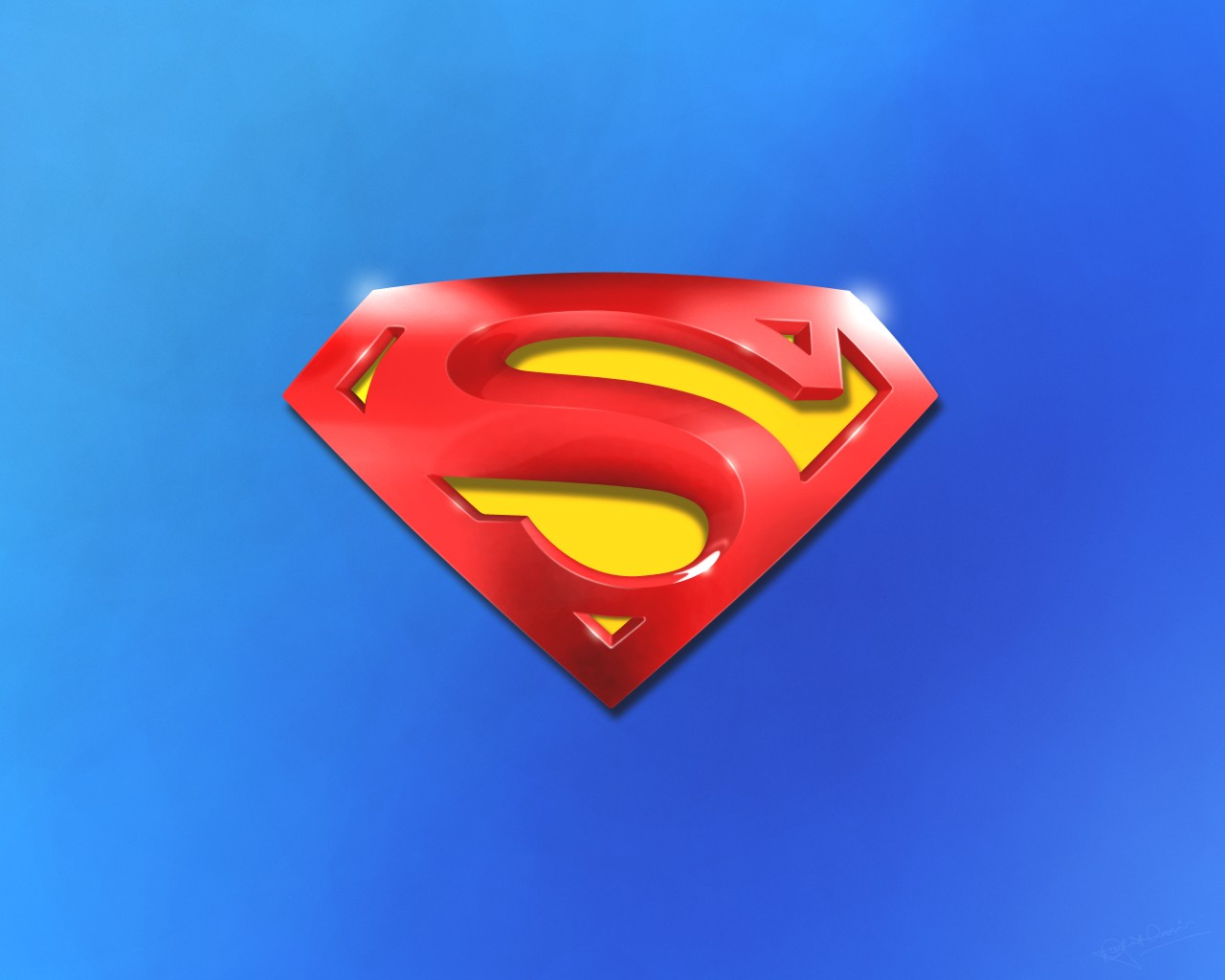Superman Wallpapers p  Wallpaper  1280x1024
