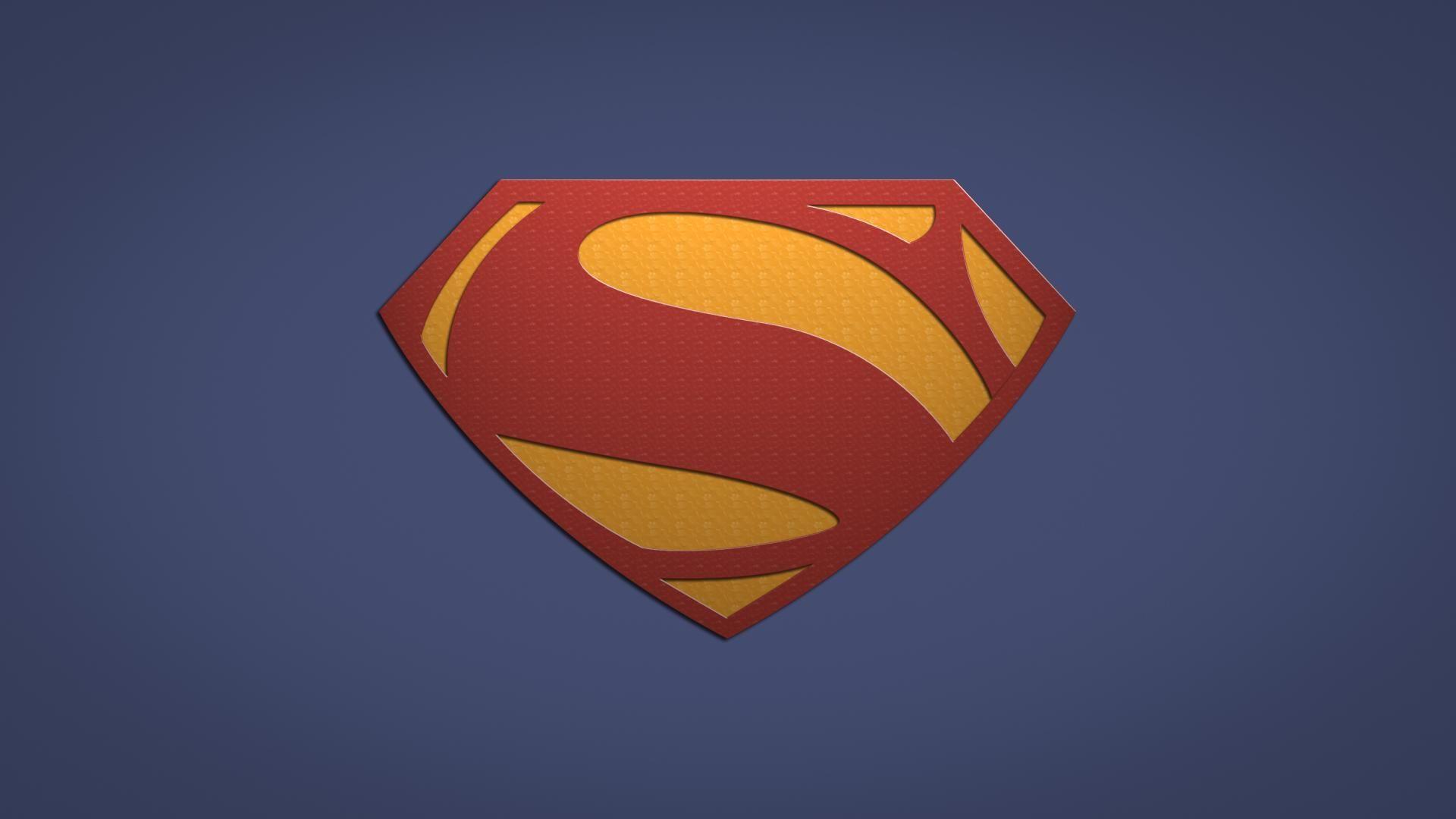 Superman logo wallpapers wallpaper 1920x1080 voltagebd Gallery