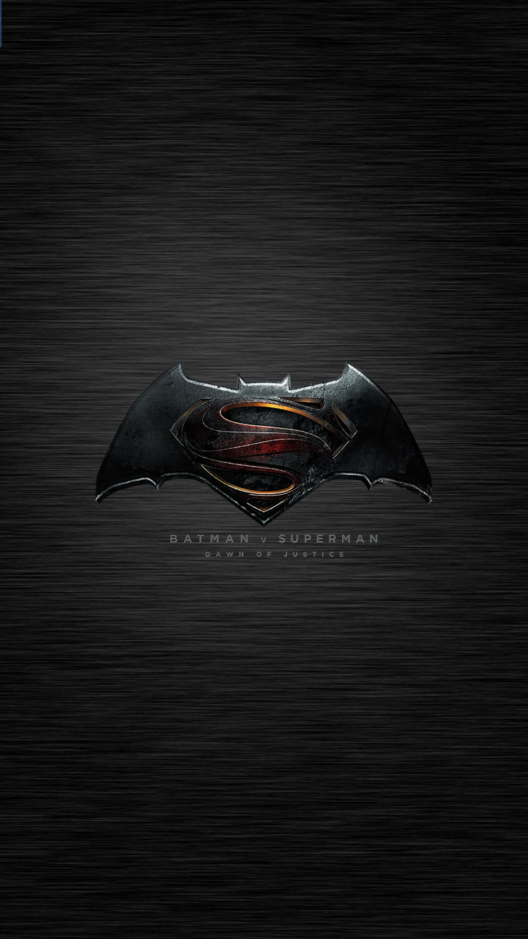New Superman Logo Wallpapers  Wallpaper  750x1334