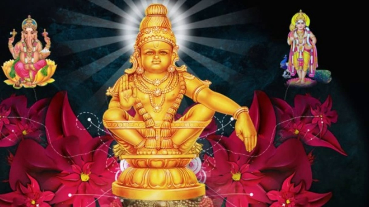 good morning wishes with lord ayyappa wallpapers hd photos images avante biz