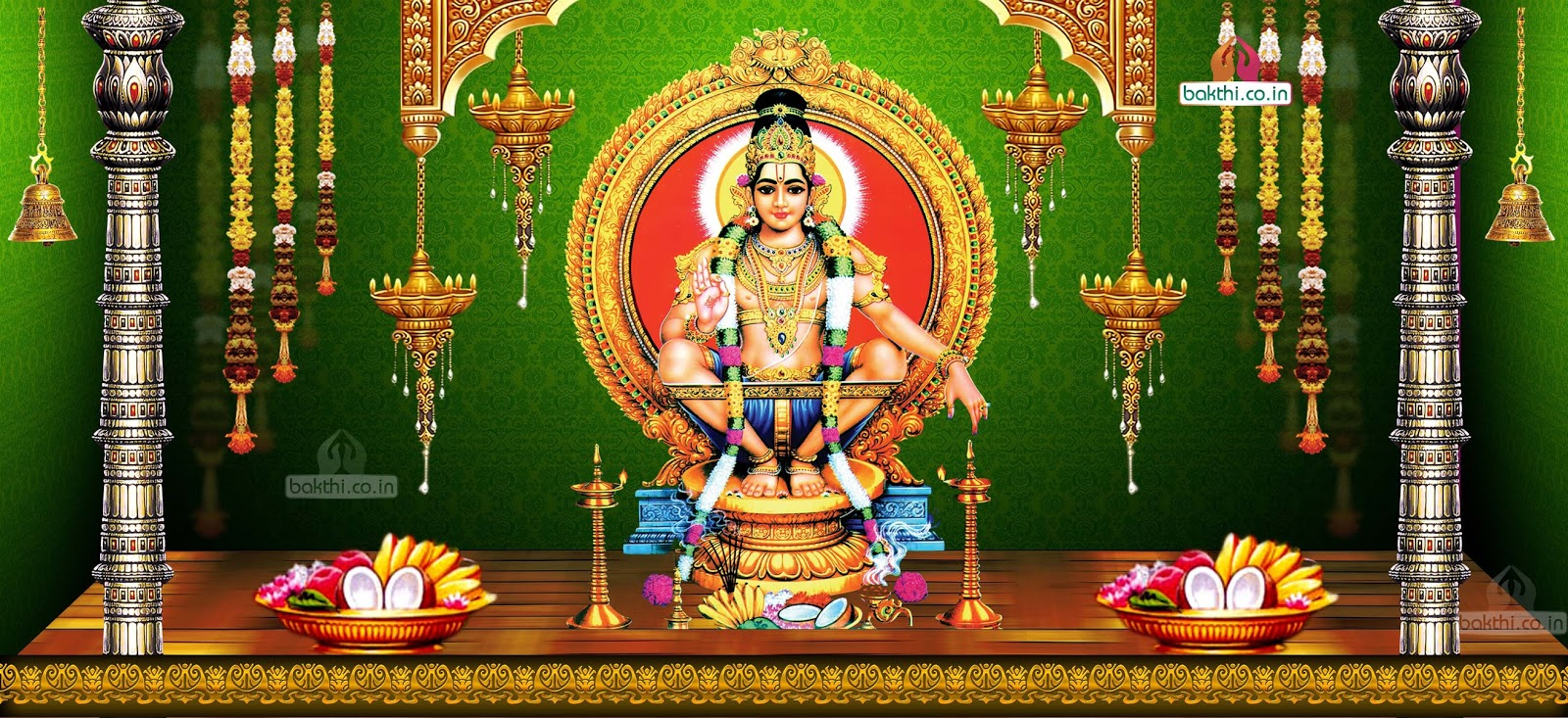 Lord Ayyappa Images Hd Wallpapers ✓ The Best HD Wallpaper