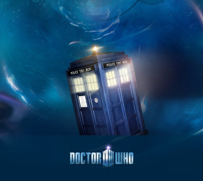 Doctor Who Live Wallpaper 680x604