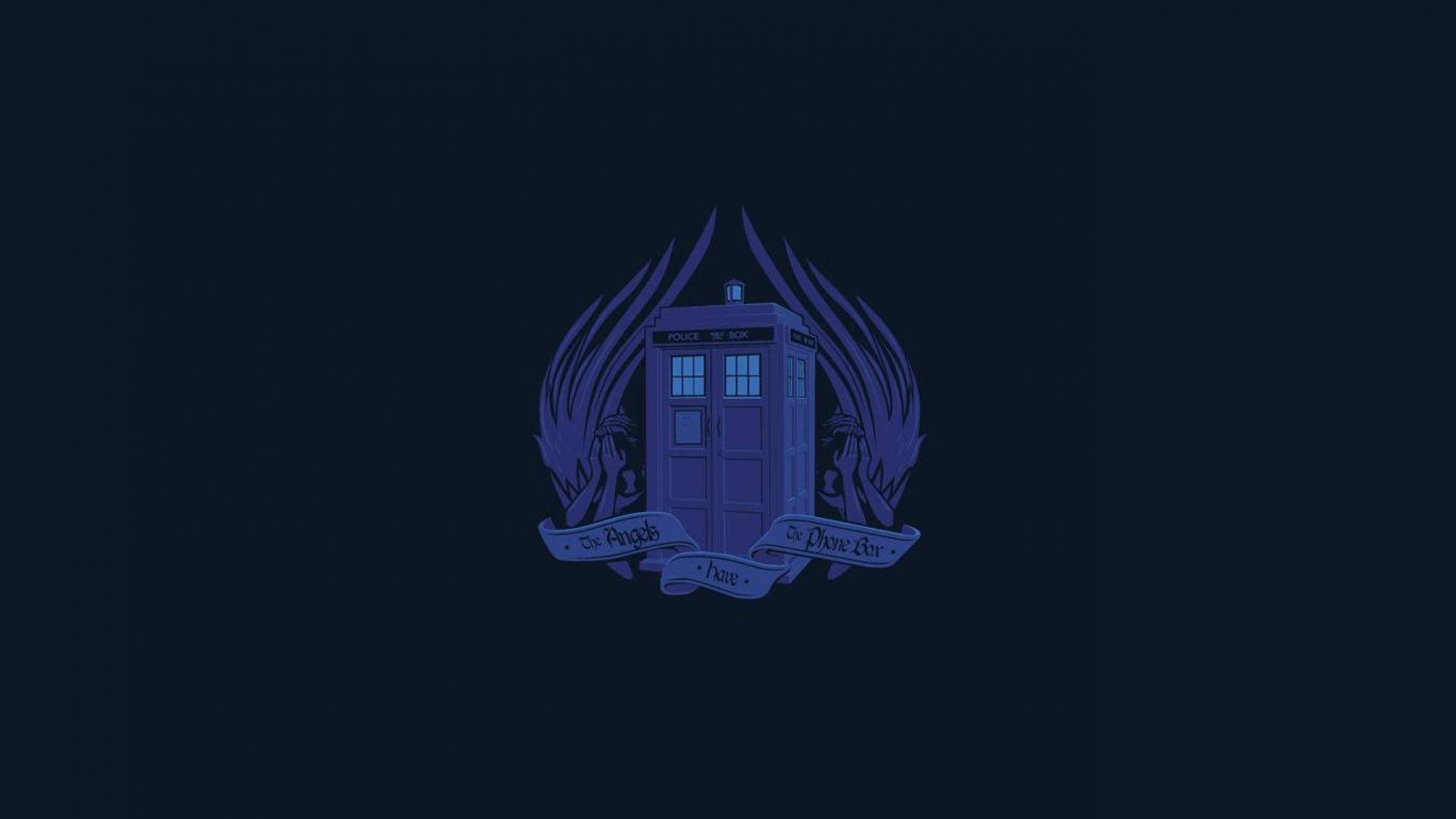 Dr Who Tardis Wallpapers Wallpaper