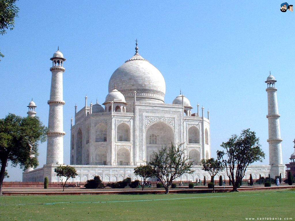Taj Mahal Hd Wallpapers Free Download New HD Wallpapers