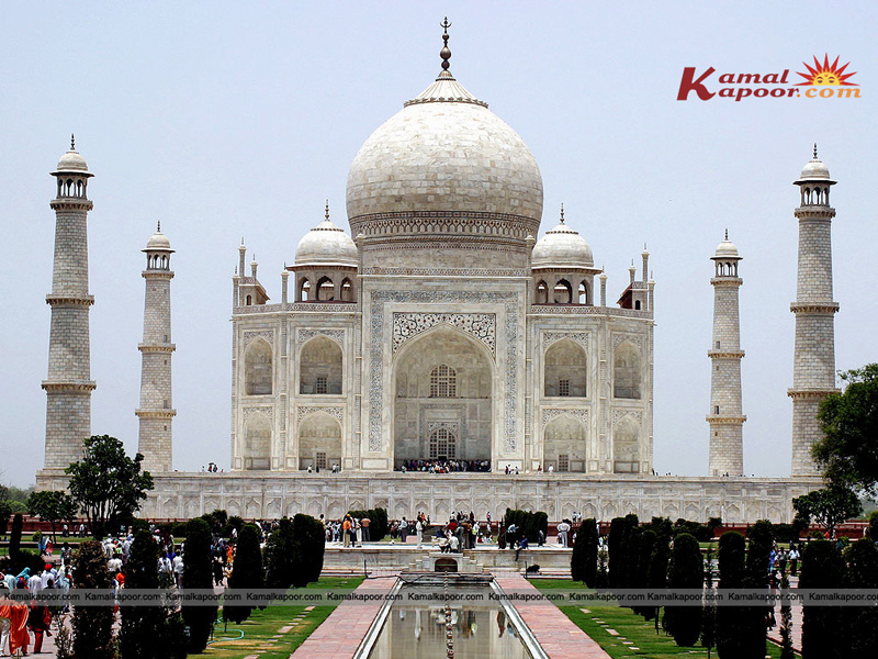 Beautiful Taj Mahal Wallpapers Image Wallpapers 800x600