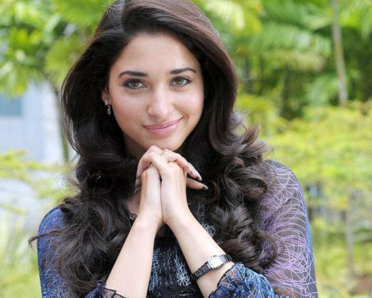 Tamanna Bhatia Wallpapers HD Wallpaper  1280x1024