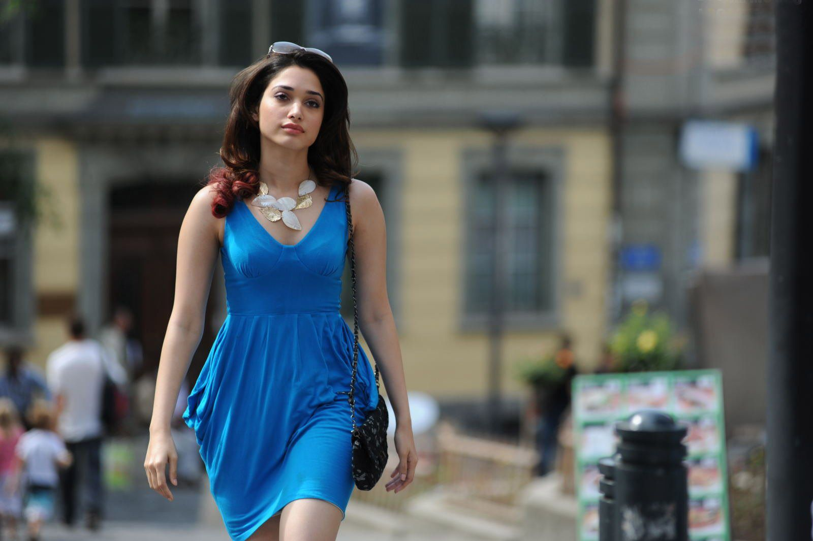 Tamanna Bhatia Hd Wallpapers Of High Quality Download 1600x1065