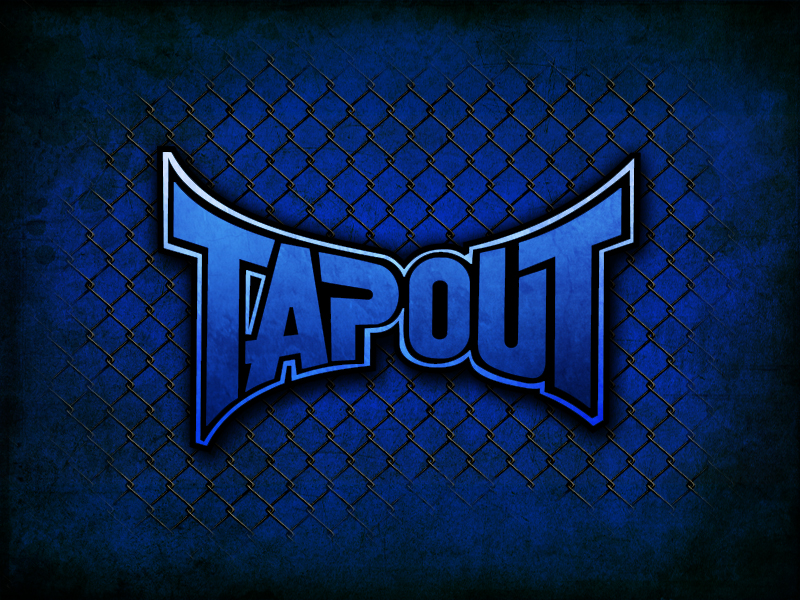 tapout wallpaper 800x600