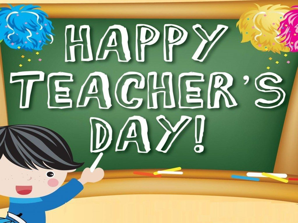Free Happy Teachers Day HD Images Wallpapers Pics and