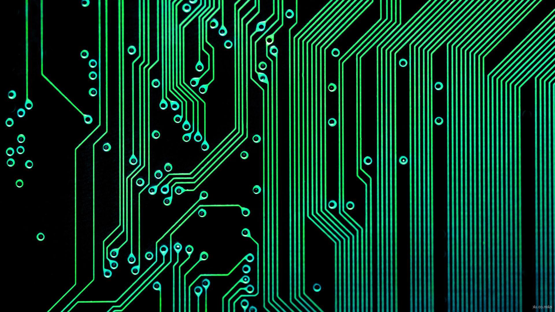 digital circuits wallpaper - Ideal.vistalist.co