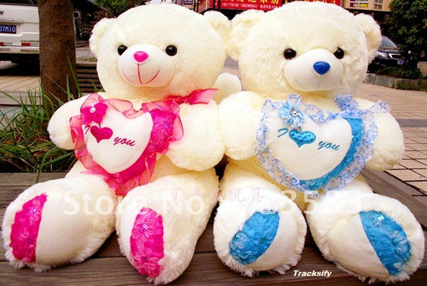 i love you teddy bear wallpapers hd images new 850x569