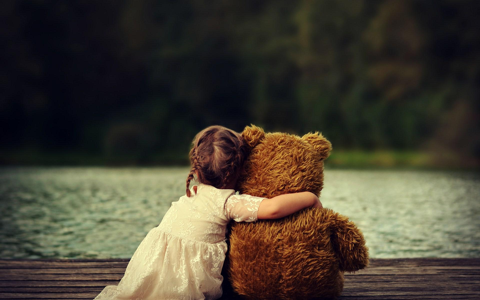 Teddy Bear Hd Wallpapers And Images Free Download 1920x1200