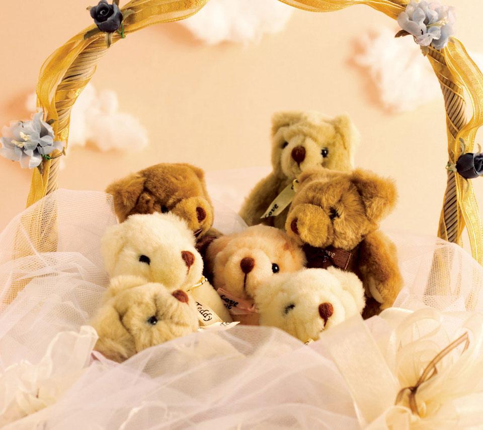 teddy bear wallpapers hd pictures one hd wallpaper pictures 960x854