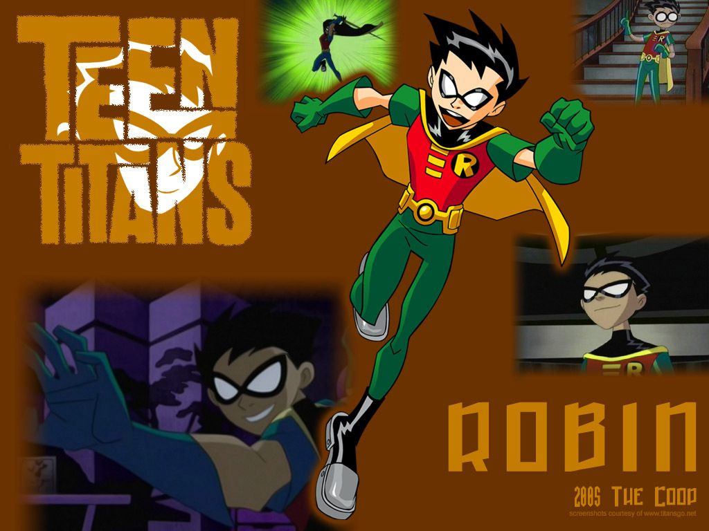 DeviantArt: More Like Terra  Teen Titans Wallpapers by 1024x768