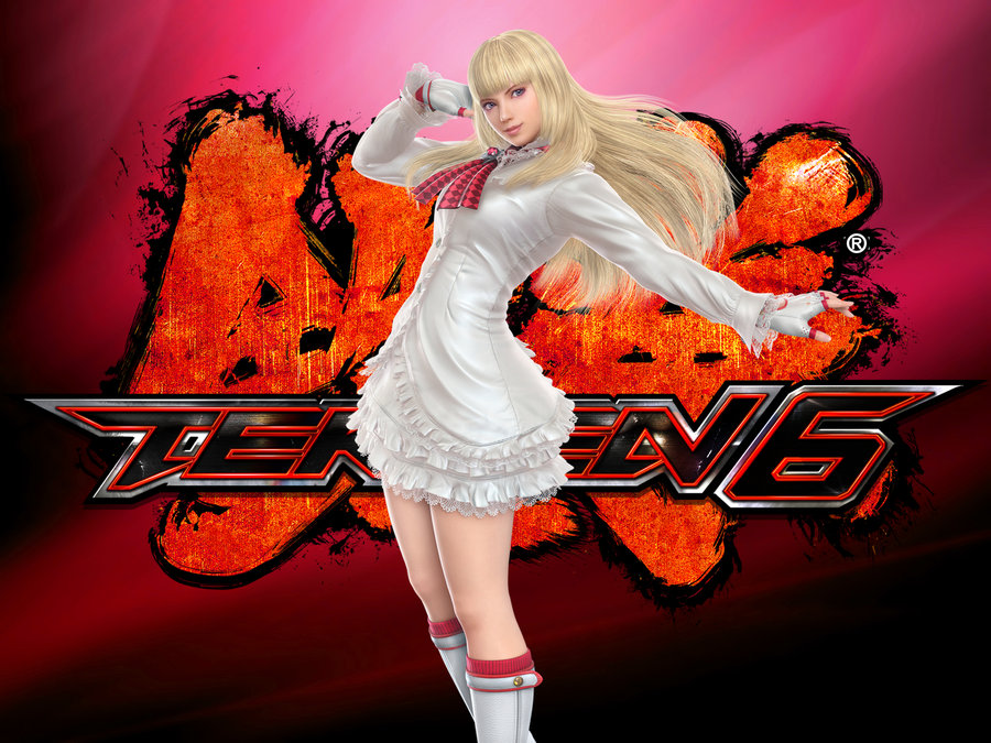 Tekken Wallpaper HD   900x675
