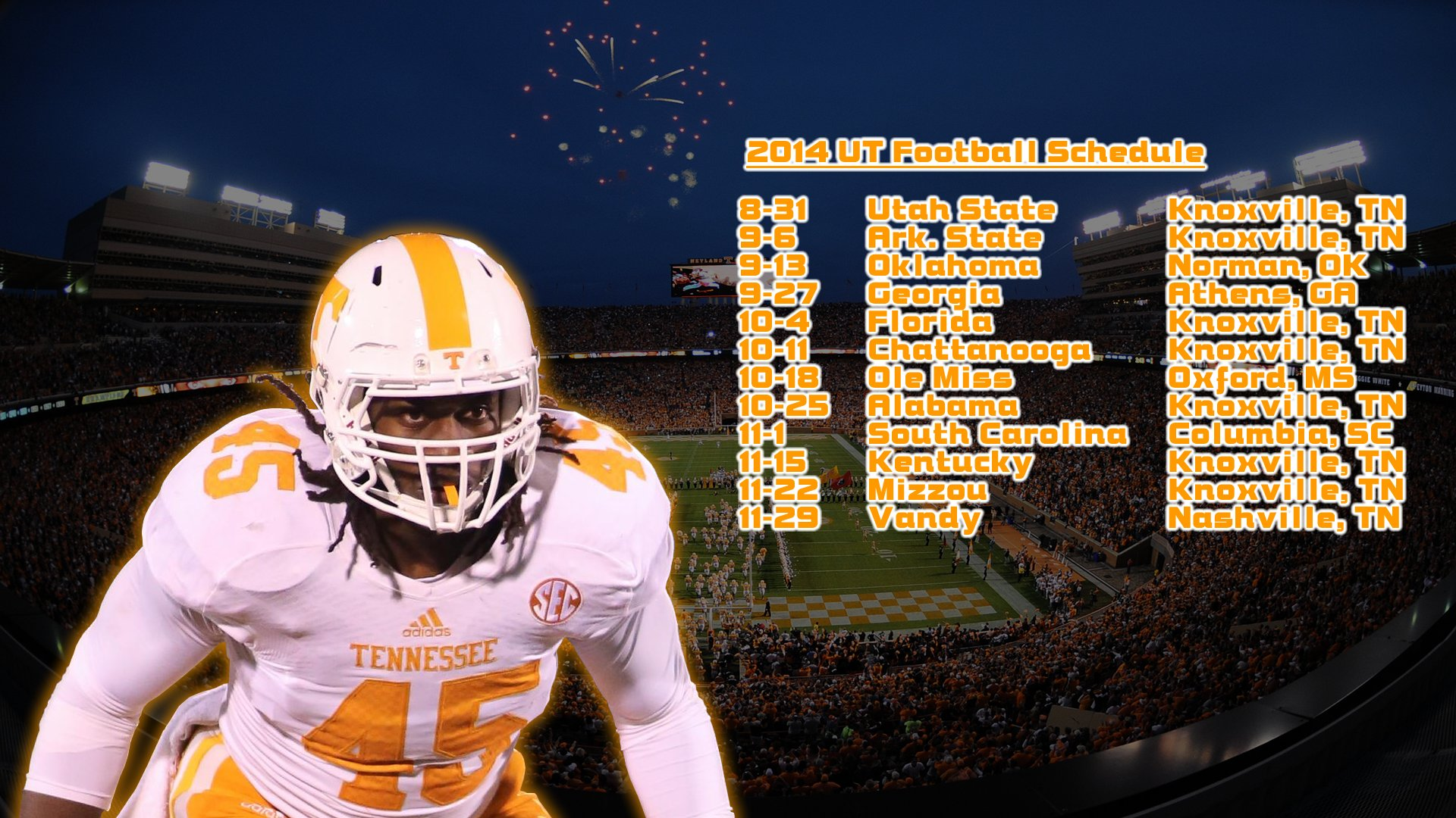 tennessee football wallpapers 21 wallpapers � adorable
