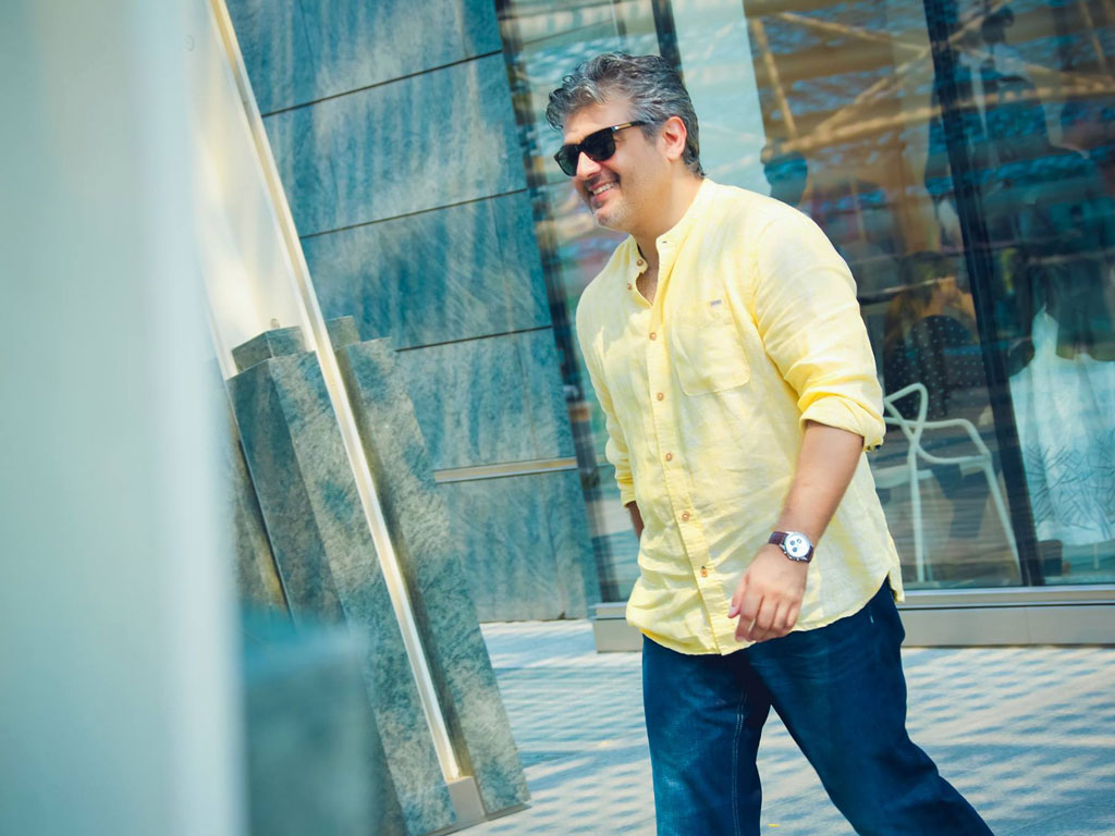 Ajith Free Download HD Desktop Wallpaper Backgrounds