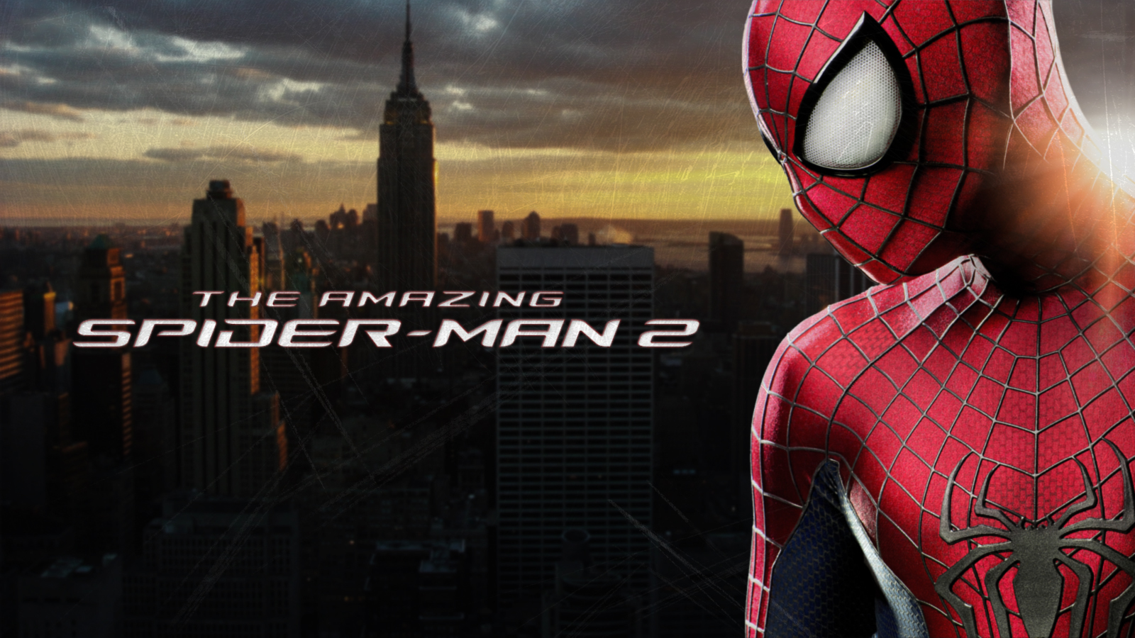 The Amazing SpiderMan  HD Wallpapers  Backgrounds 1600x900