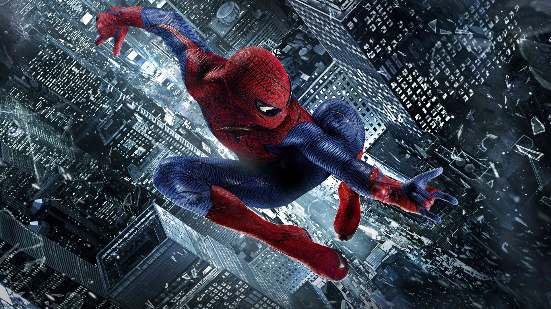 The Amazing SpiderMan  Wallpapers HD  Facebook Cover Photos 1920x1080