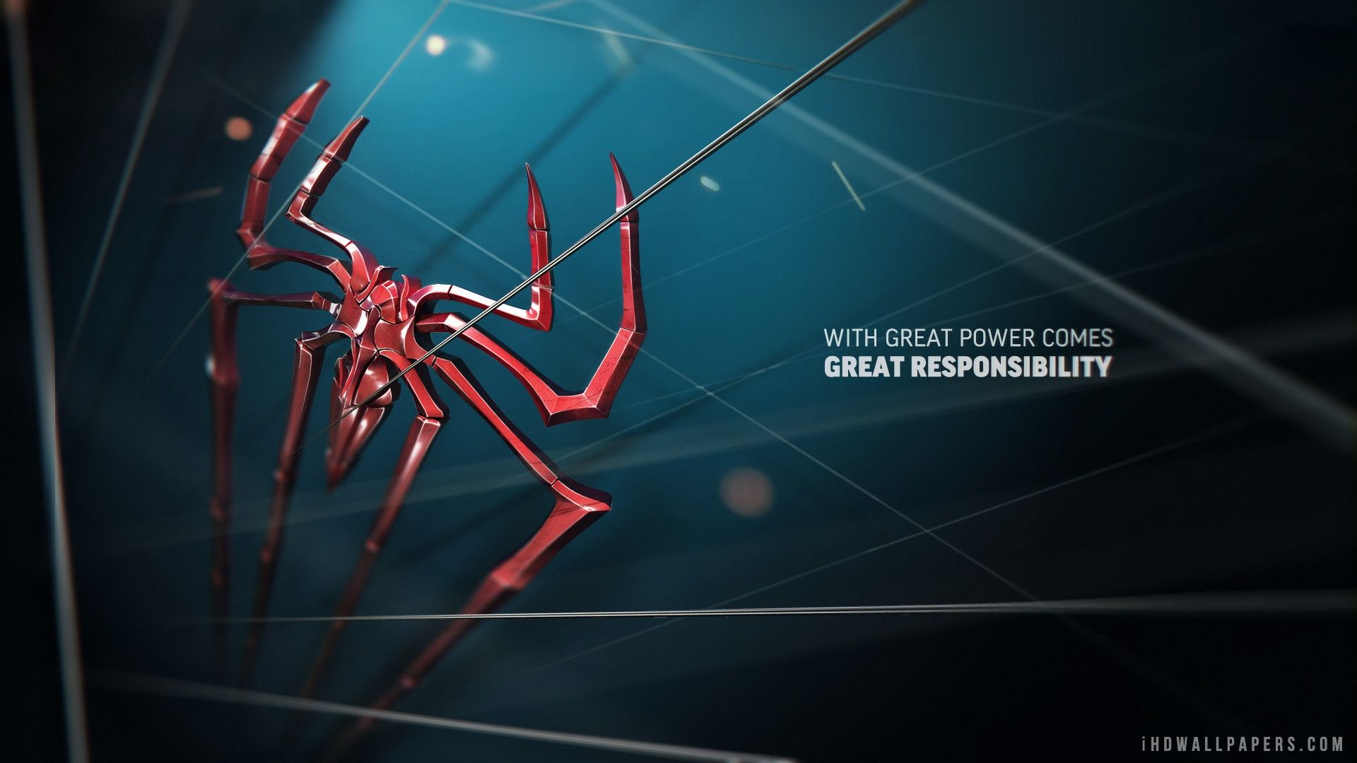 Spiderman Logo Wallpapers  Wallpaper  1920x1080