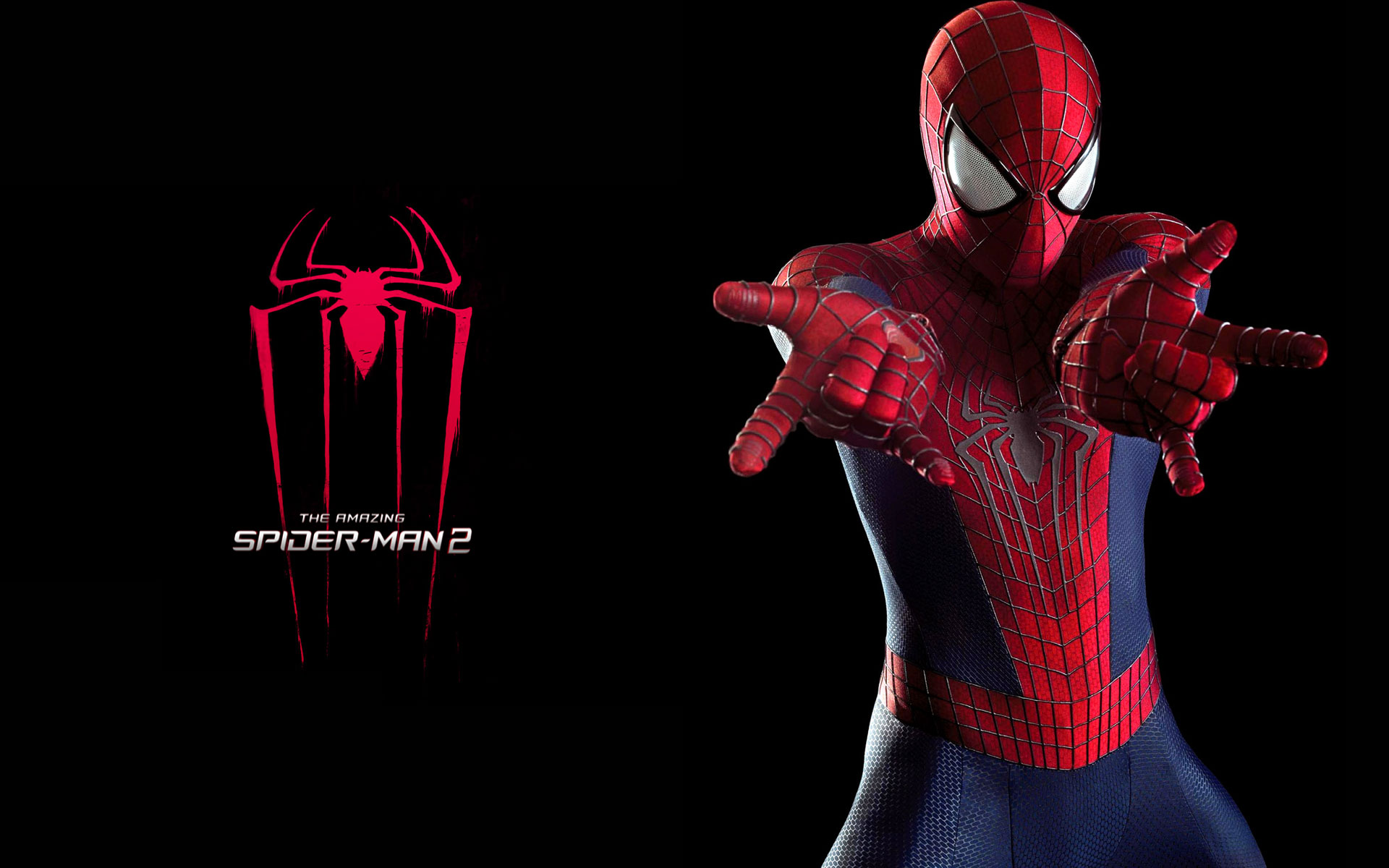 The Amazing Spider Man  HD Wallpapers  Desktop Backgrounds  The 1920x1200