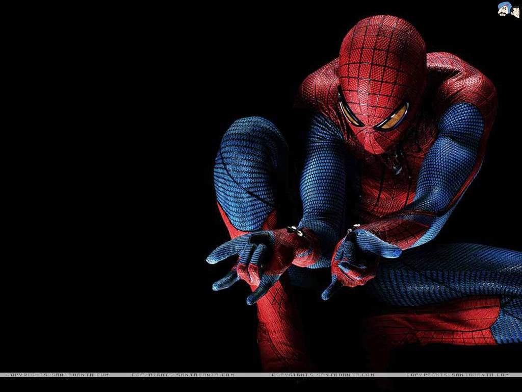 The Amazing Spider Man Wallpaper Wallpaper Free Download 1024x768