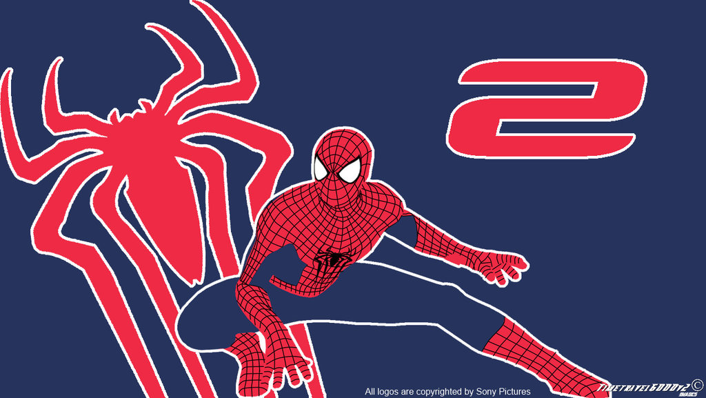 The Amazing SpiderMan HD Wallpapers Backgrounds 1024x577