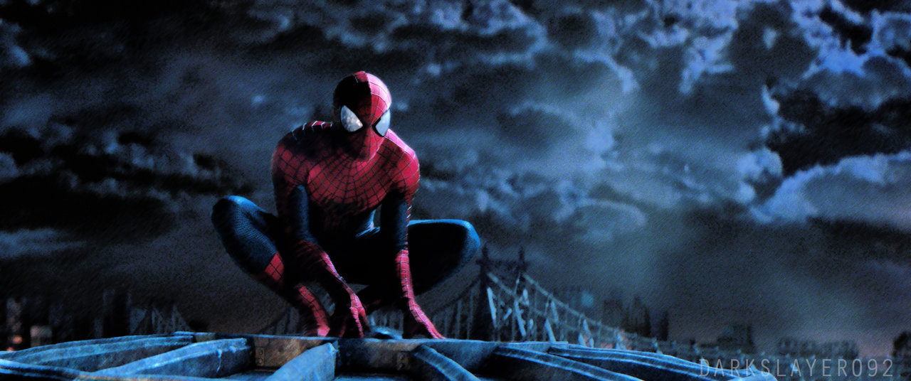 the amazing spider man wallpaper free download
