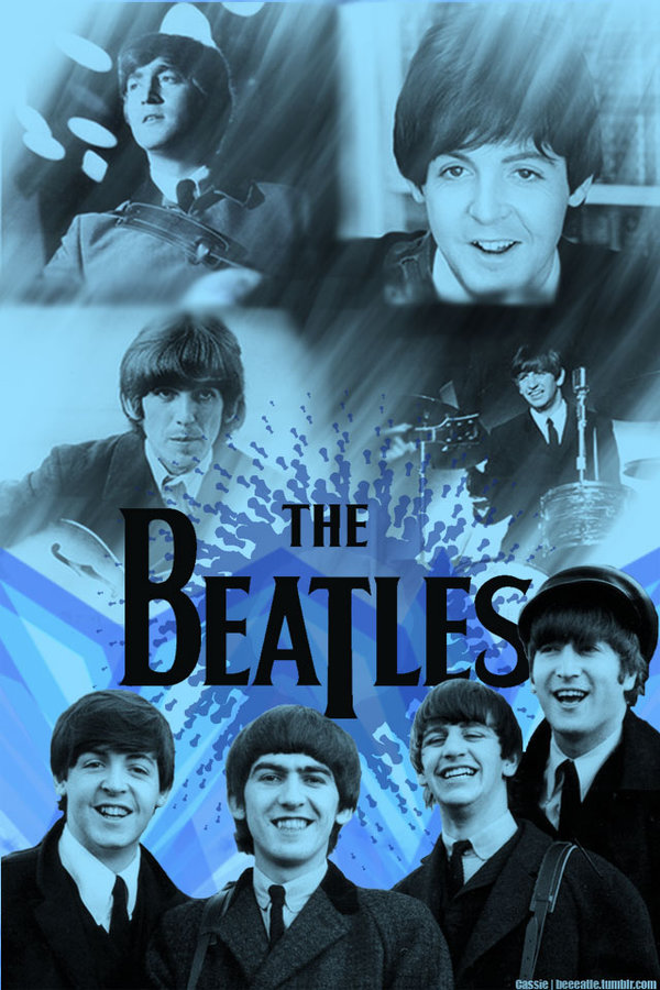 Download The Beatles wallpapers to your cell phone  beatles music 600x900