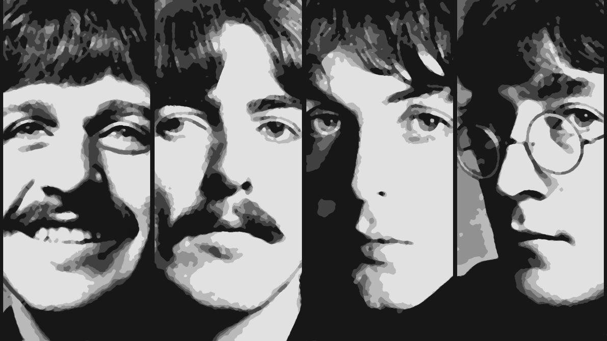The Beatles iPhone  Wallpaper  ID:  1191x670