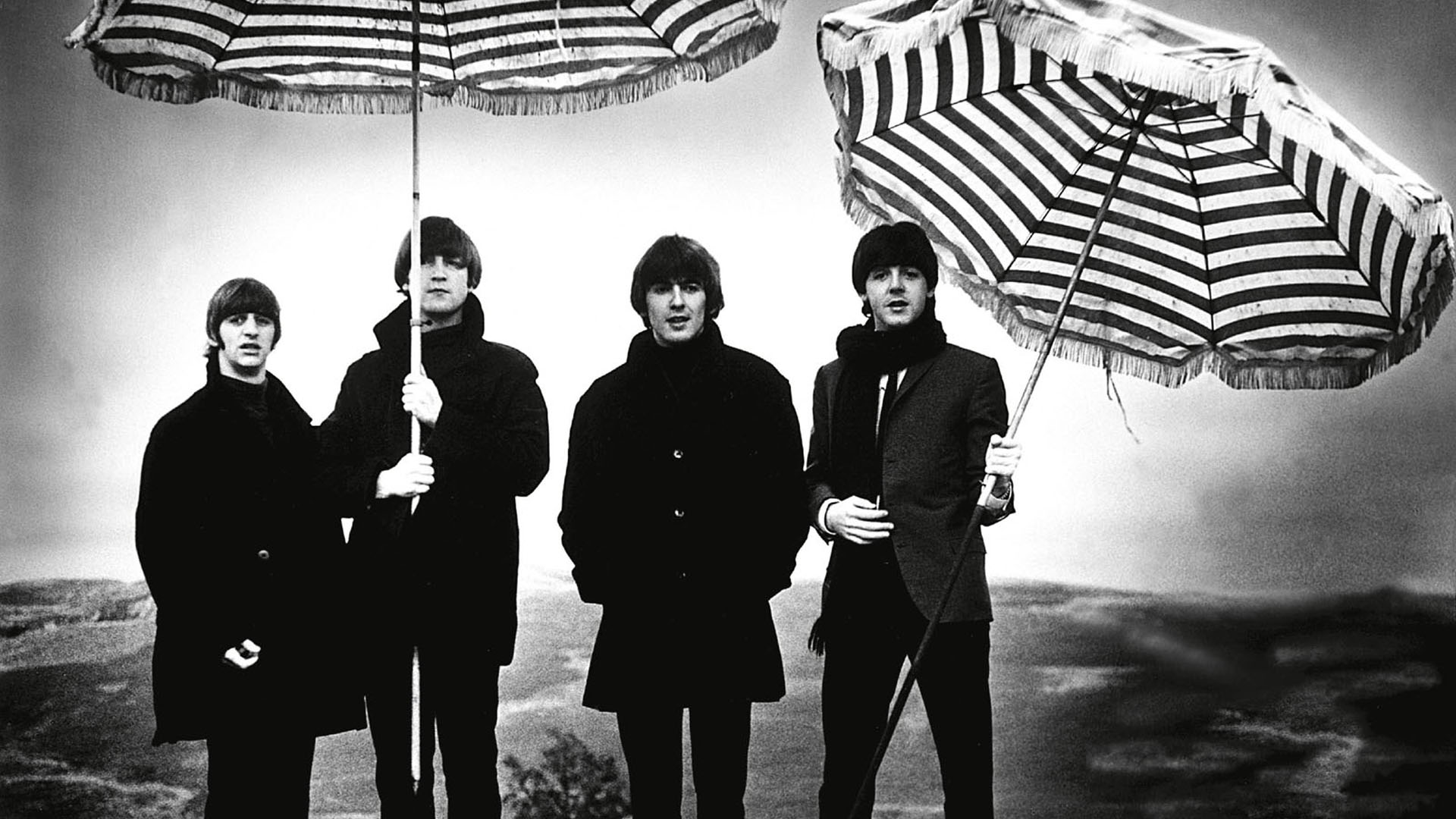 Mac IMac The Beatles Wallpapers HD Desktop Backgrounds 1920x1080