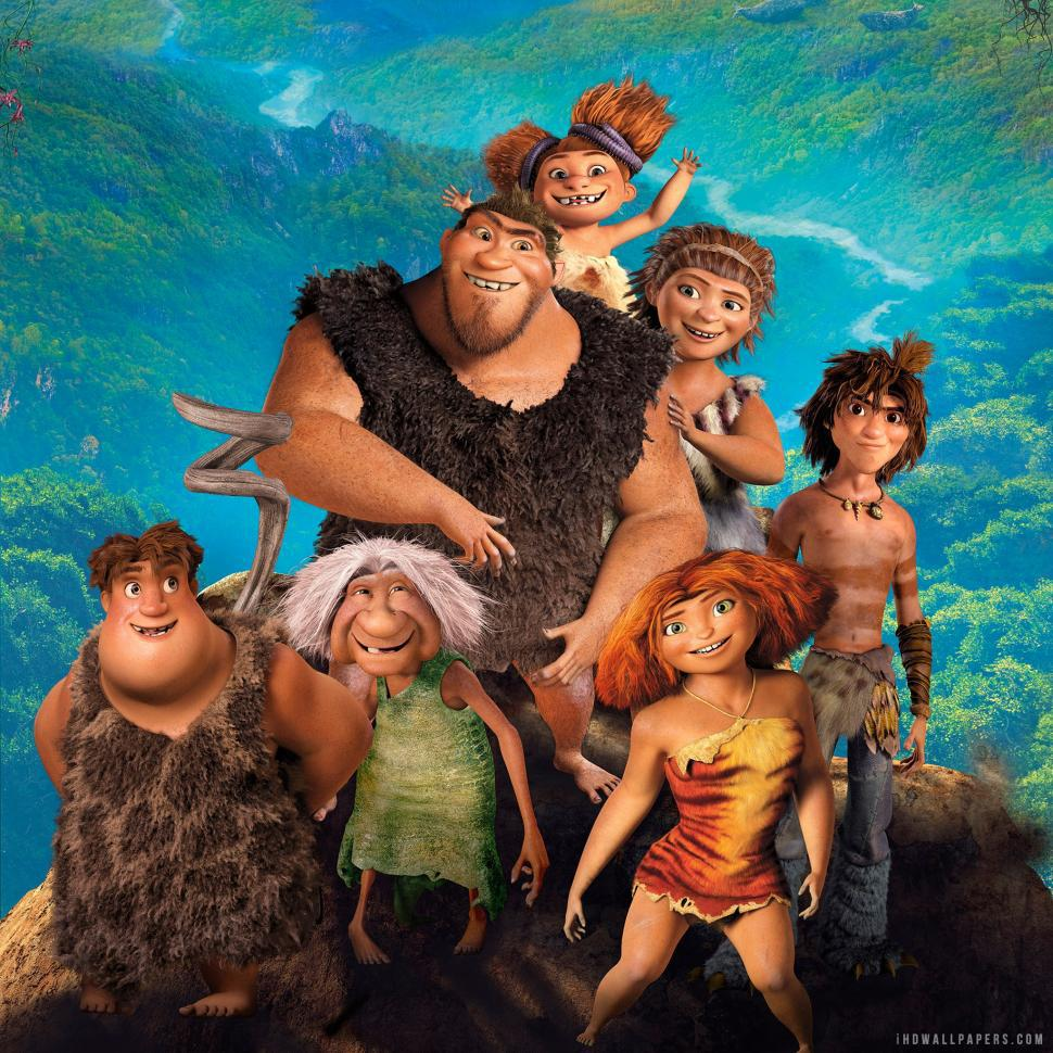 The Croods Wallpapers Hd Backgrounds images in Collection Page