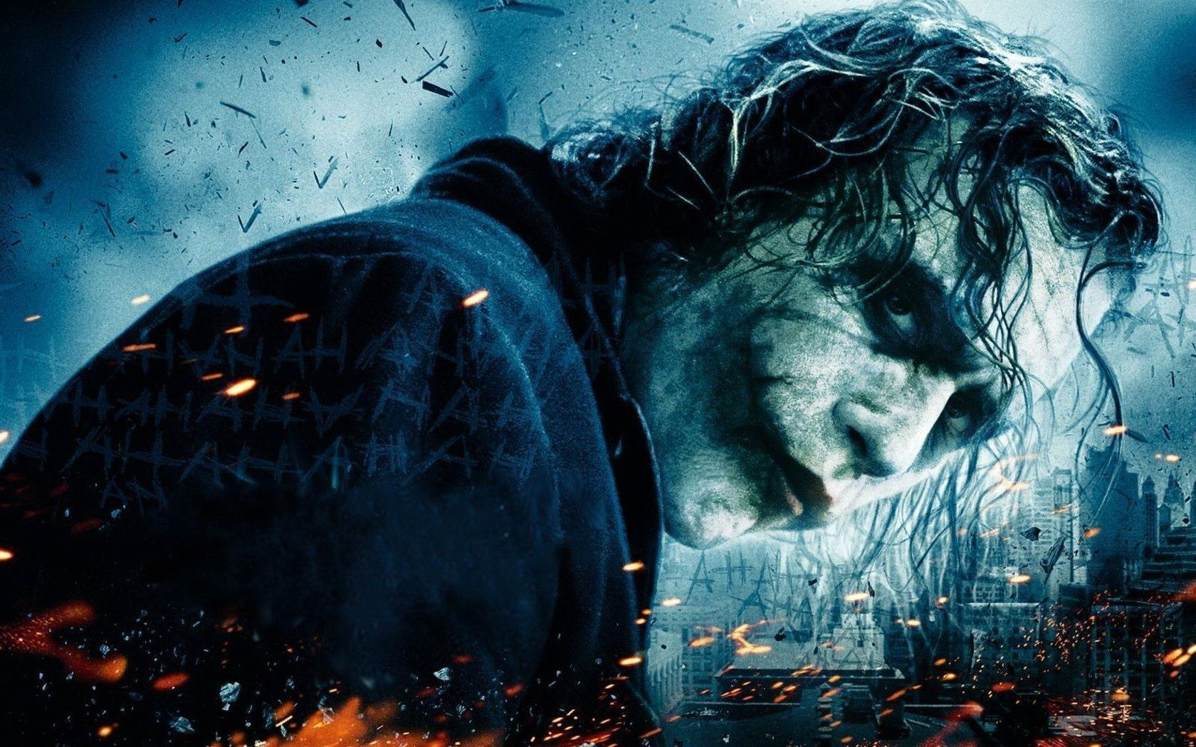 The Dark Knight Rises Hd Wallpapers And Desktop Backgrounds 1680x1050