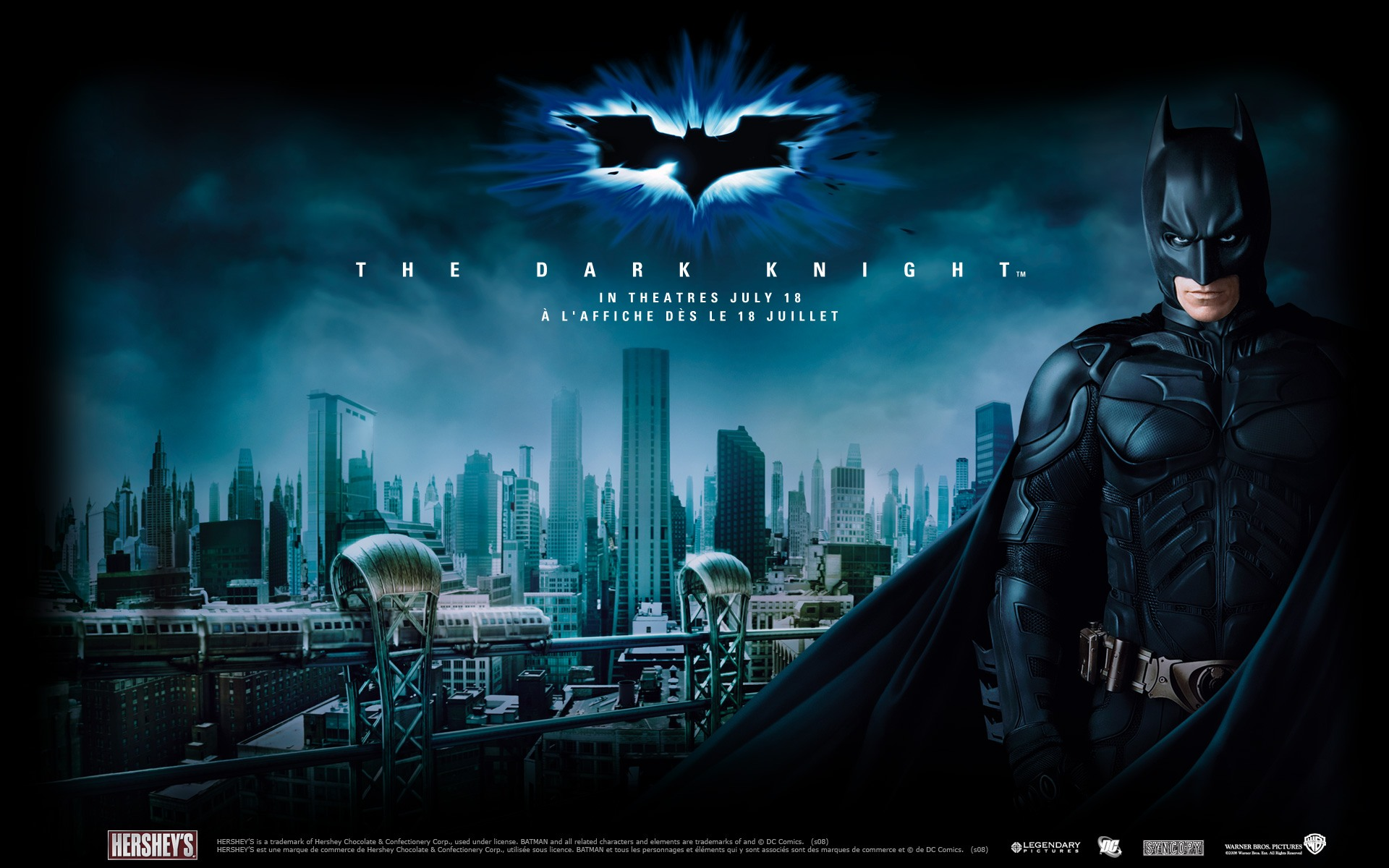 The Dark Knight Rises HD Wallpapers And Desktop Backgrounds 1920x1200