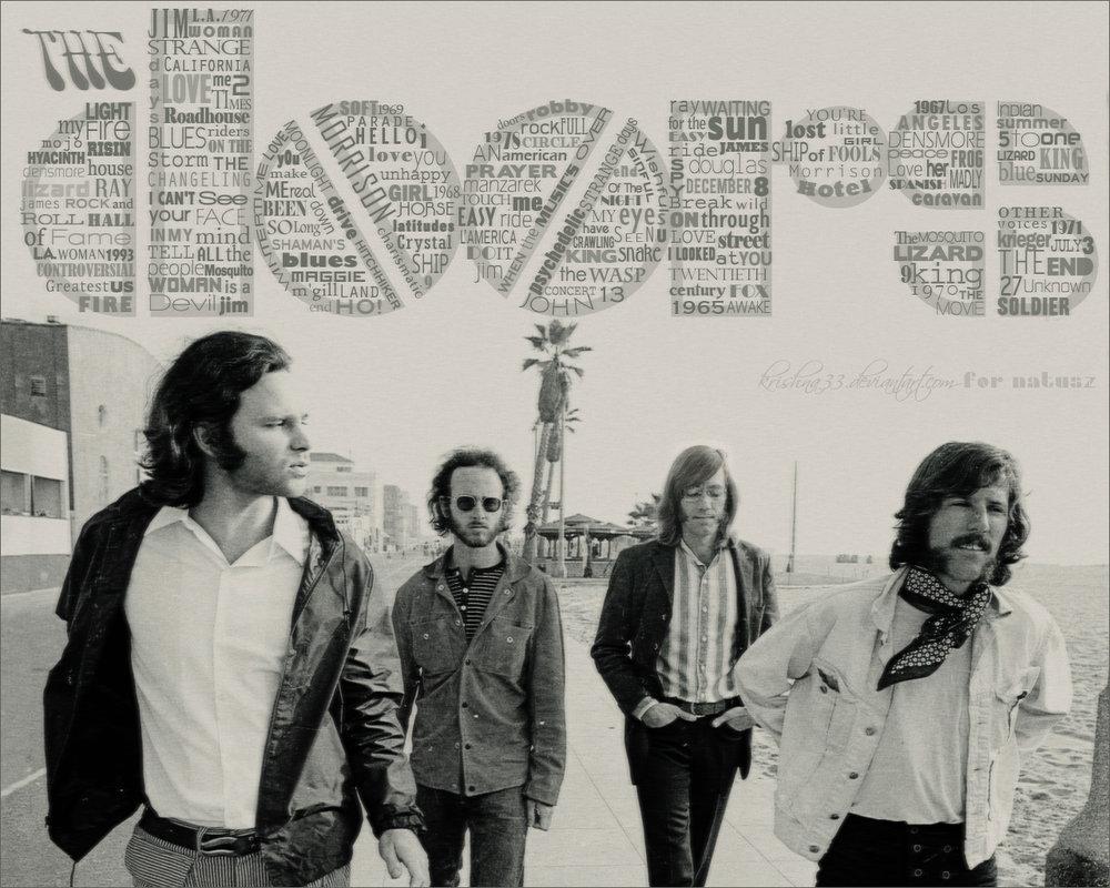 The Doors BANDSWALLPAPERS Free Wallpapers Music Wallpaper 1000x800