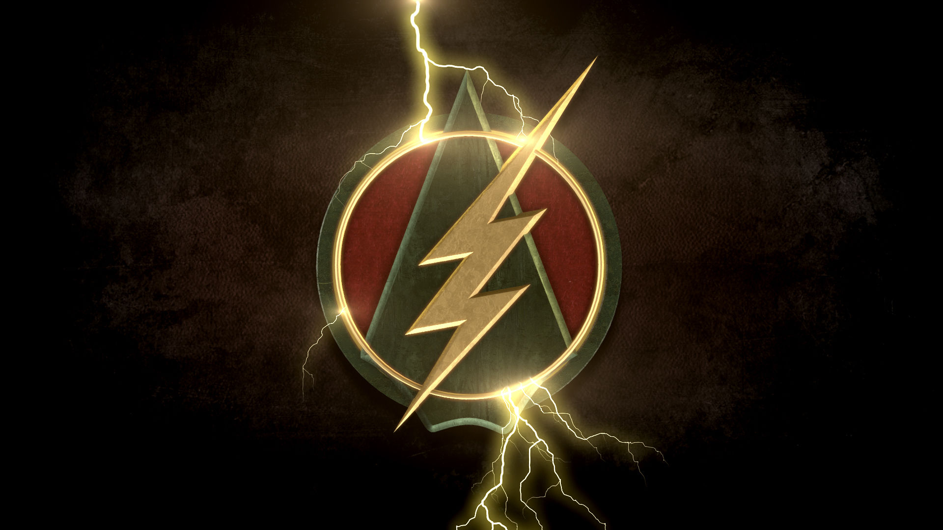 Collection of Flash Logo Wallpaper on HDWallpapers 1920x1080