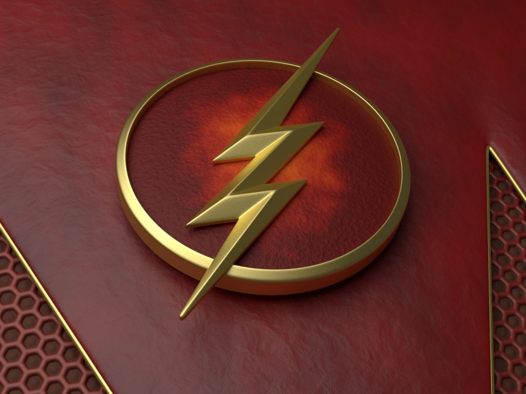 the flash wallpaper hd download 1024x768