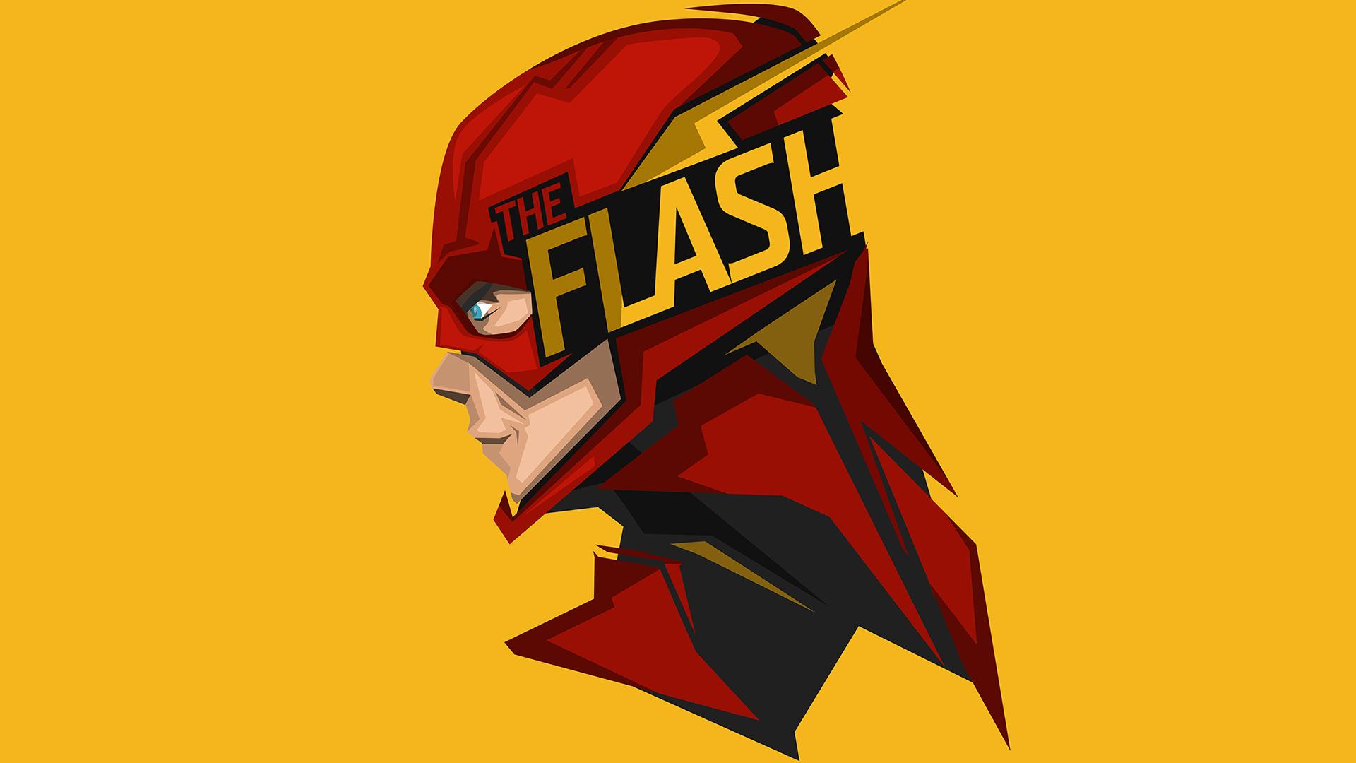 Reverse Flash Hd Wallpaper 1920x1080