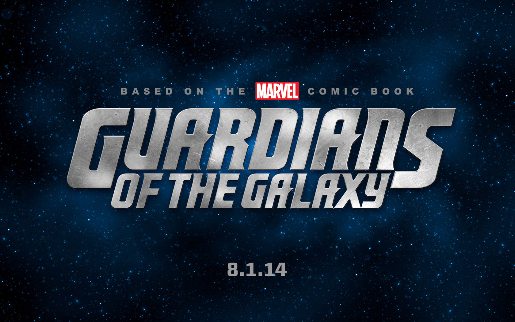 Guardians Of The Galaxy Wallpaper Collection  1680x1050