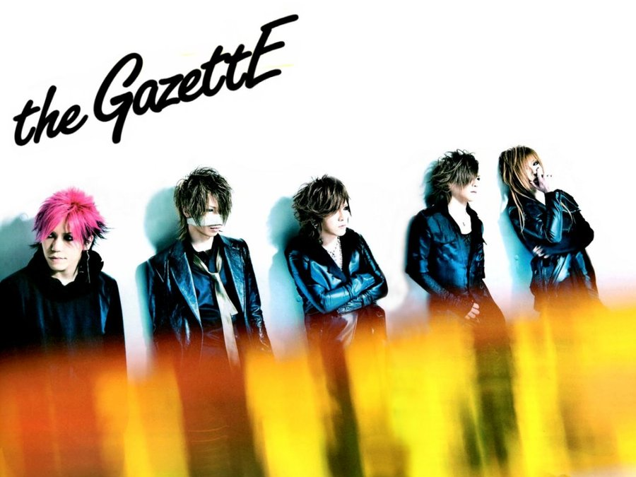 The Gazette Wallpaper  by VioletChiCCa on DeviantArt  the 900x675