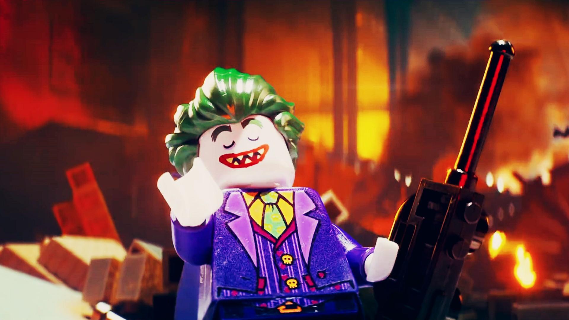 The Lego Batman Movie Wallpaper Hd Film Poster Image Free Hd 1920x1080