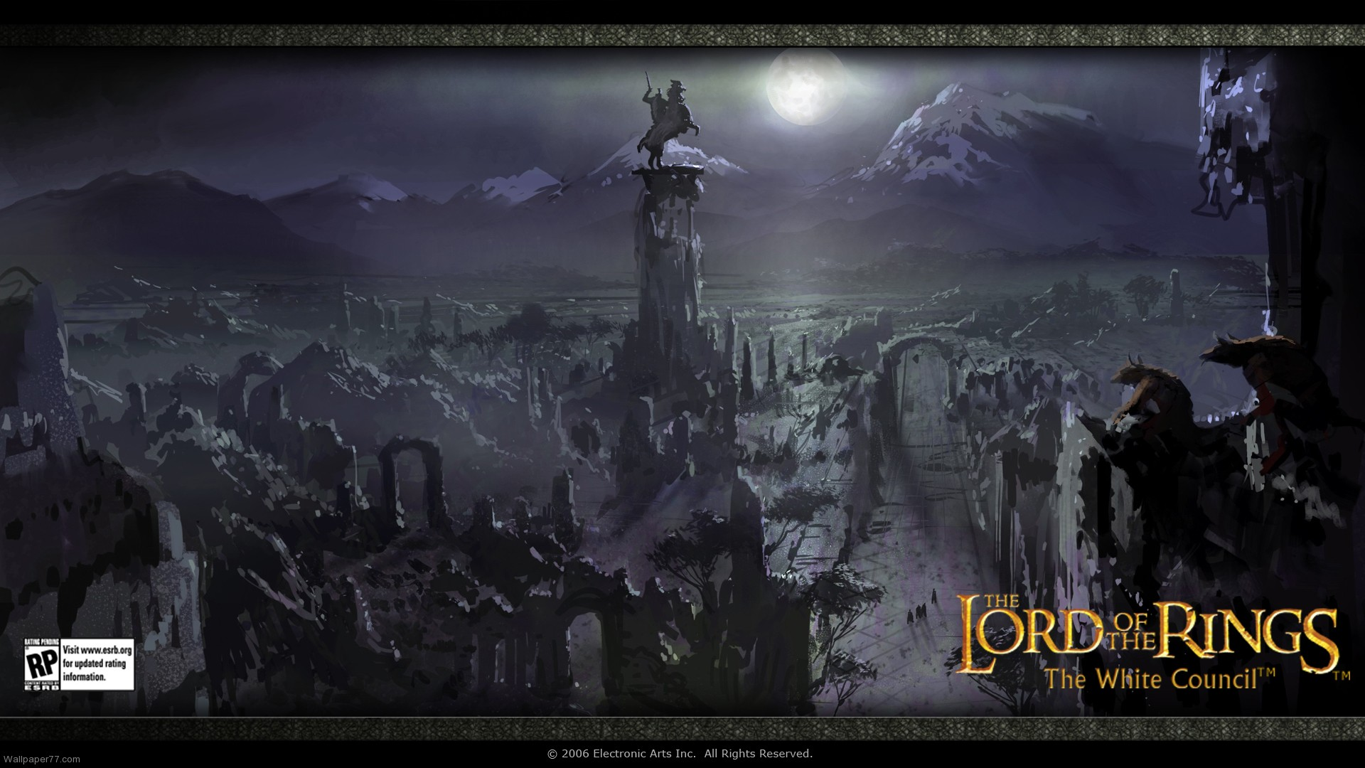 File Lord Of The Rings HDQ
