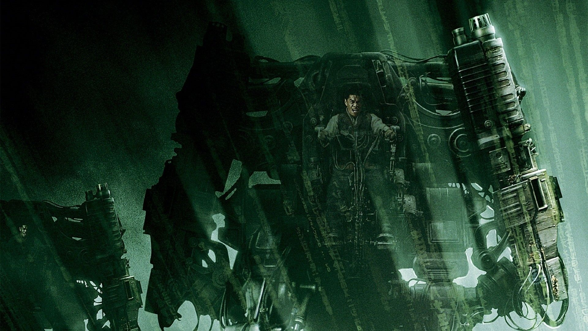 Matrix Live Wallpaper GTAMods The Wallpapers Christmas For Mac 1920x1080