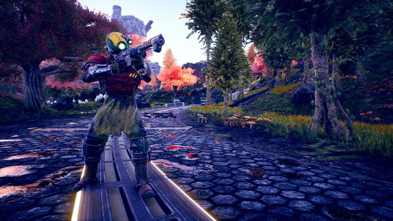 The Outer Worlds for PlayStation Everything you need to know