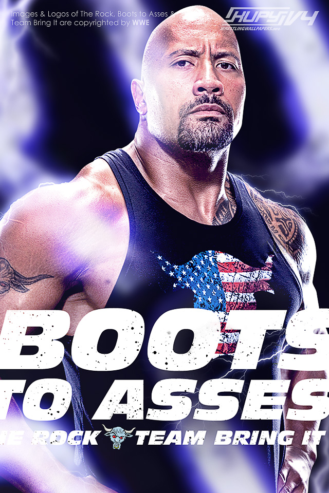 KupyWrestlingWallpapers The Rock Hd Wallpapers Free Download WWE HD WALLPAPER FREE DOWNLOAD 640x960